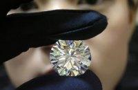 Цены на бриллианты за год выросли на 50%