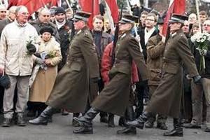 Росія відмовила Латвії в історичній реальності