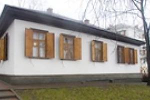В столице осквернен мемориальный дом Тараса Шевченко