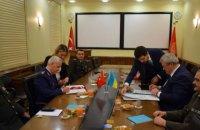 Туреччина підписала договір про надання 3 млн доларів допомоги українській армії