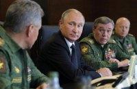 «Независимая газета» призвала россиян дать отпор курсу антизападничества