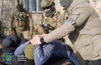 В Ровно СБУ предотвратила заказное убийство гражданского активиста