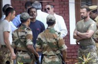 Индийский суд назначил залог за итальянских моряков