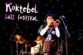 В сентябре в Коктебеле снова будет джаз