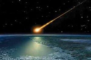 В Латвии сообщили о падении метеорита