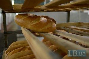 Ціни на хліб у Києві зростуть ще на 25-30%