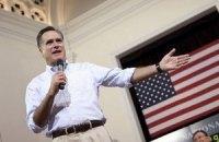 Ромні вважає політику Обами хибною