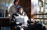 Читатели LB.ua собрали деньги на покупку дома для раненого бойца