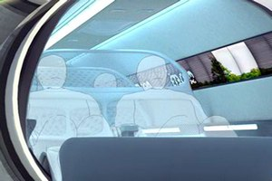 Ученые рассказали о транспорте будущего
