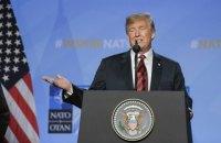 Адміністрація Трампа підготувала законопроект про ускладнення видачі грін-карт