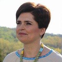 Слюз Татьяна Ярославовна