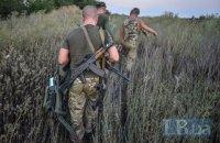 Оккупанты сбросили гранату с беспилотника возле Павлополя, ранен украинский военный