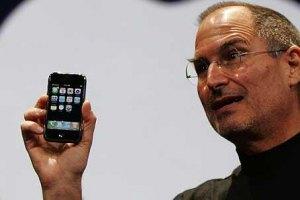 После ухода Джобса акции Apple вернулись на высокие позиции