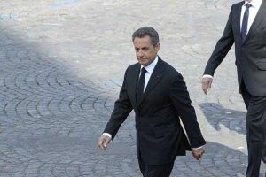 Во Франции зарплату президента и министров заморозили до 2016 года