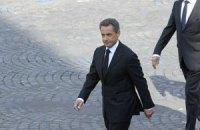 Француз осужден за оскорбление Саркози