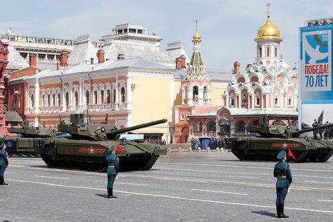 Артбригада, яка обстрілювала Маріуполь, візьме участь у параді до 9 травня в Москві