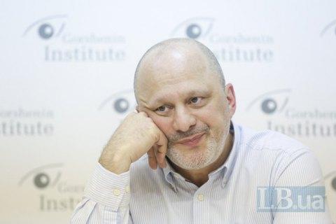 Зураб Аласанія: «Рейтинги я не визнаю, головне – довіра»