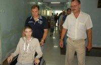 У Миколаєві чекають на вирок нелюдові, який побив Сашу Попову