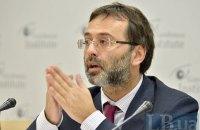 Логвинский будет претендовать на пост президента ПАСЕ в случае отставки Аграмунта