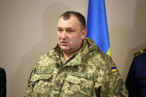 Суд арештував ексзаступника міністра оборони Павловського