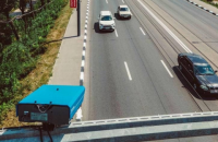 В Кропивницком, Харькове и двух областях заработают камеры автофиксации нарушений ПДД