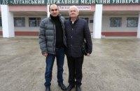 Cura te ipsum: три погляди на стан охорони психічного здоров'я на Луганщині