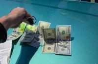 У Львові затримали криміналіста МВС, який вимагав від учасника ДТП $1 тис. за експертизу