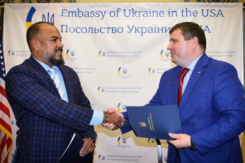"""""""Укроборонпром"""" у США уклав угоди на $2,5 млрд"""
