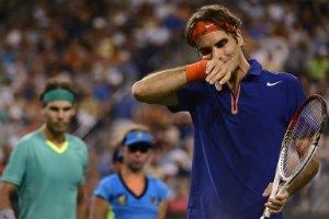 Федерер грав прекрасно, але Рафа грав - як бог, - Габашвілі