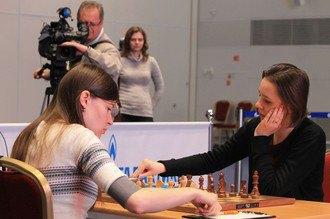 Українським шахістам заборонили брати участь у турнірах через борги Федерації