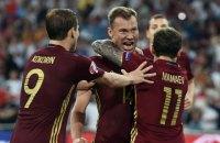 Двох топових російських футболістів заарештували на два місяці за п'яну бійку