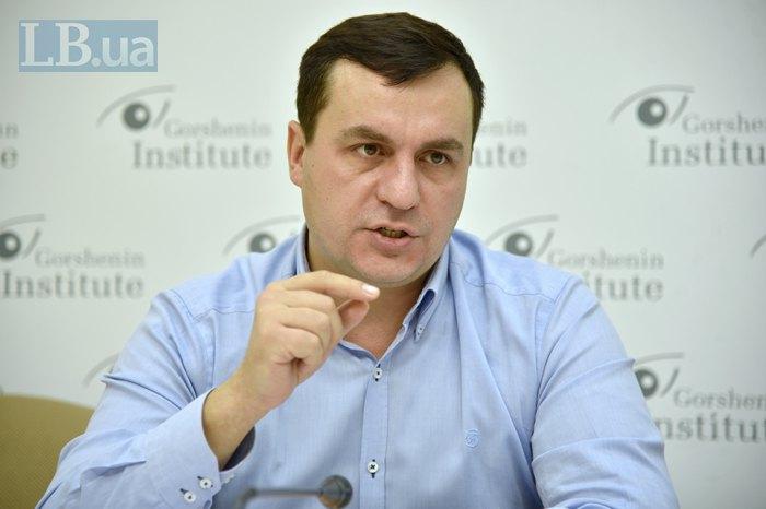 Иван Слободяник