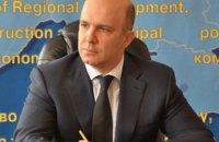 Профільний парламентський комітет підтримав кандидатуру Романа Абрамовського на посаду глави Мінекології