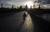 Чехія продовжила надзвичайний стан до кінця лютого