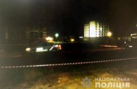 Суд арештував фігурантів справи про напад на поліцейських у Чернігові