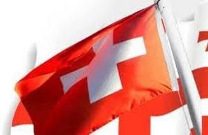 Швейцария ввела санкции еще против 15-и россиян и украинцев