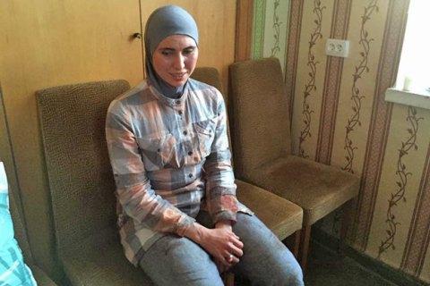 В Киевской области и соседних регионах объявлен план-перехват в связи с убийством Окуевой