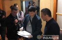В Хмельницком задержали криминального авторитета из Молдовы