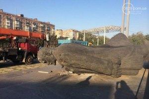 Мариуполь переименовал площадь Ленина