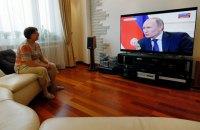 Путіну запропонували знятися в американському реаліті-шоу