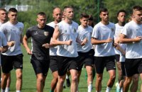 """""""Ворскла"""" дізналася суперника по другому раунду відбору Ліги конференцій УЄФА"""