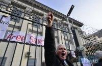 В Евросоюзе призвали к немедленному освобождению Савченко