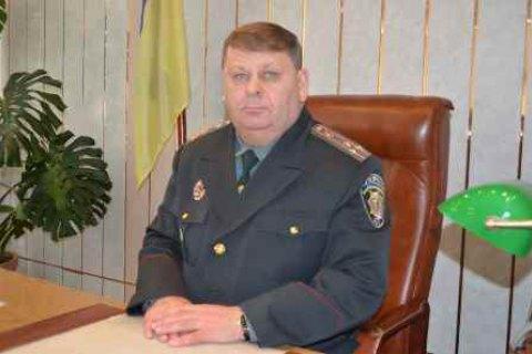 Суд оправдал бывшего главного тюремщика Сумской области, обвинявшегося во взяточничестве