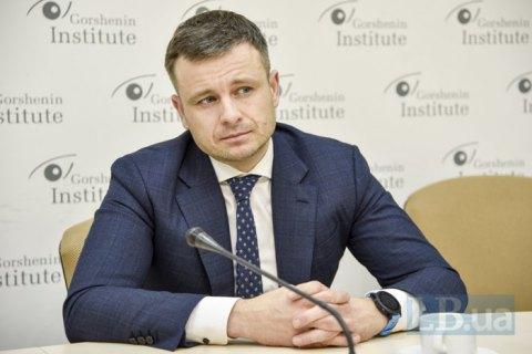 """Міністр фінансів оцінив потенційні втрати України від """"Північного потоку - 2"""" у $1,5 млрд на рік"""
