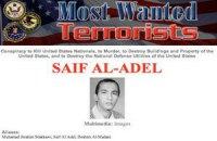 Стал известен временный преемник бин Ладена