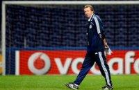 Семин: Боруссия играет в футбол не 90, а 95 минут