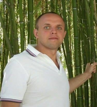 Василий Прохорский