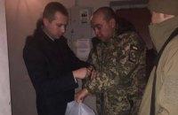 Підозрюваного в розтраті начальника університету Повітряних сил заарештовано під заставу 1,5 млн гривень (оновлено)