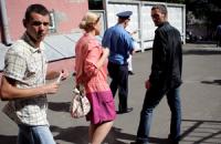 Суд закрыл дела двух задержанных на Майдане активистов