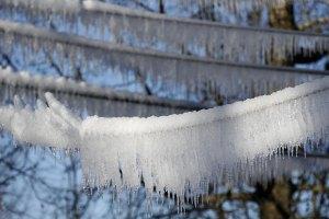 Завтра в Києві очікується температура близько нуля градусів